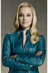 Skarsten Lost Girl Leather Jacket