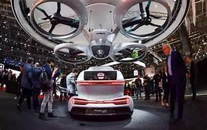 Voiture Volante Airbus : la voiture du futur sera volante a vous tente vid o charente ~ Medecine-chirurgie-esthetiques.com Avis de Voitures