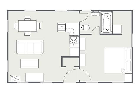 1 bedroom cabin plans wwwgenerationyhousescom one bedroom design small house
