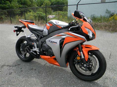 best honda cbr 2010 honda cbr1000rr sportbike for sale on 2040 motos