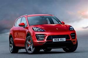 New 2018 Porsche Cayenne: latest news on Stuttgart's next SUV Auto Express