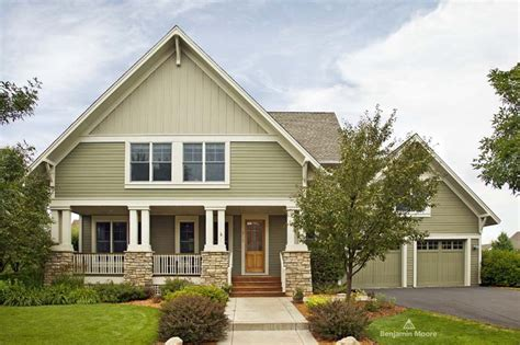 Benjamin Moore Exterior Paint  Handy Home Design