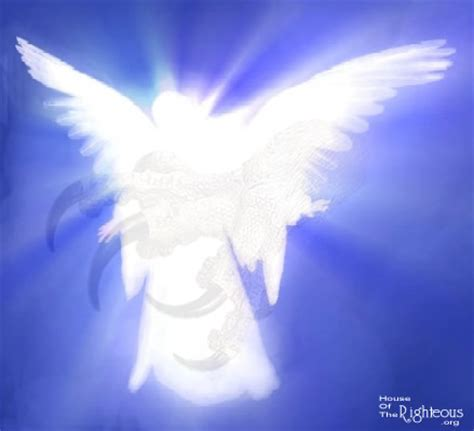 satan angel of light house of the righteous called to be separate
