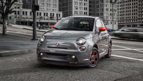 Maybe you would like to learn more about one of these? Fiat 500E komt naar Nederland - Autointernationaal.nl