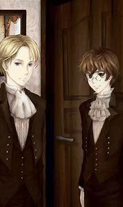 Harry Potter Mobile Wallpaper #732550 - Zerochan Anime ...