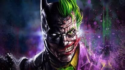 Joker Batman 4k Wallpapers Pc Pantalla Fondo