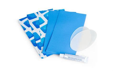 kit reparation liner piscine hors sol kit de r 233 paration pour liner de piscine intex 224 paroi ext 233 rieure bleue