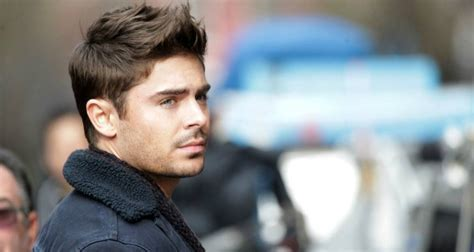 How to get Zac Efron's Hair   The Idle Man