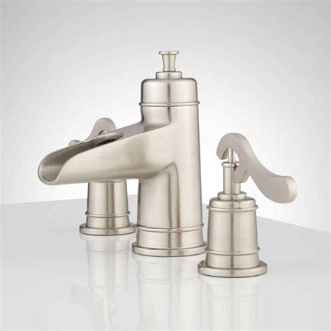 kitchen and bath faucets delta bathroom faucets brushed nickel farmlandcanada info