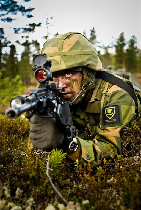 world military  police forces norway