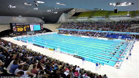 nuoto master vasca ufficializzato il programma gare degli europei master di