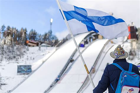 Skispringen ist die große leidenschaft von luis. LIVE: DSV-Skispringer wollen in Lahti erneut angreifen ...