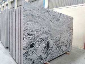 Viscont White Granite From India Slabs Tiles