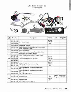 2015 Service Parts Catalog By Weil-mclain
