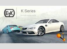 BeamNGdrive ETK K Series YouTube