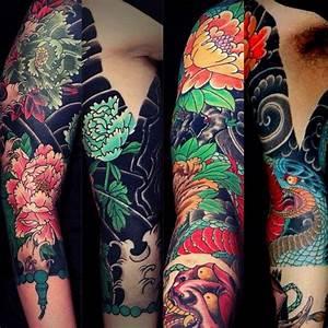 Tatouage Homme Japonais : tatouage homme japonais ~ Melissatoandfro.com Idées de Décoration