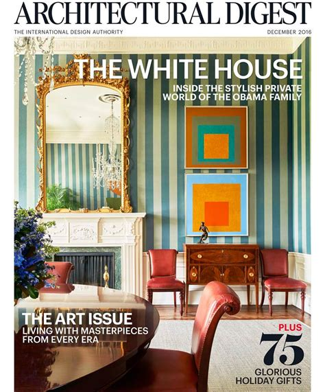 Inside Issue Decor by Look Inside The Obamas Stylish White House Home Nbc News