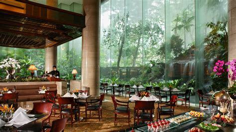 Hotel Buffet In Singapore  Sheraton Hotel