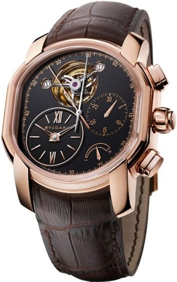 Time Keepers launches exclusive Bulgari watches in India