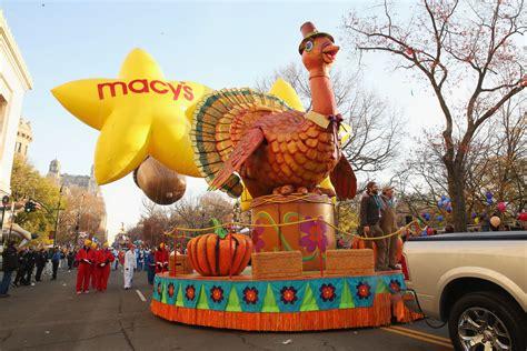 thanksgiving   activities   york city