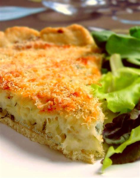 la cuisine antillaise tarte à la morue antillaise