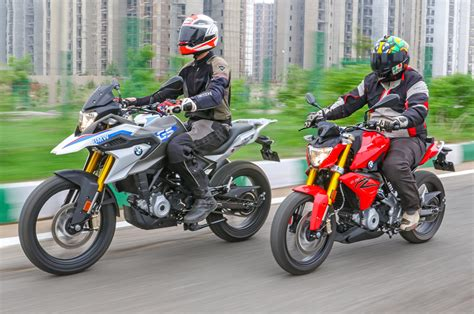 G 310 Gs Image by 2018 Bmw G 310 R G 310 Gs Review Test Ride Autocar India