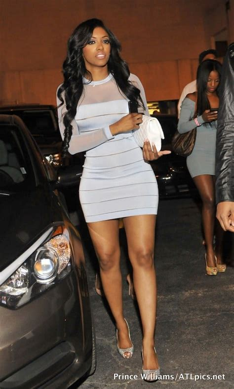 Hot Pictures Of Porsha Williams Sharknado Actress And