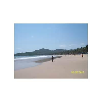 Panoramio - Photo of palolem beachGOA