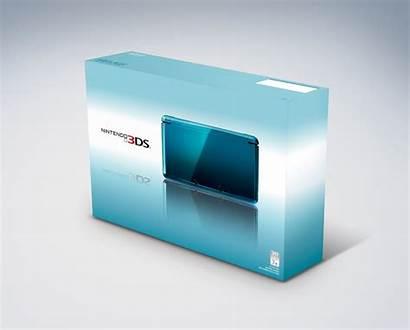 3ds Aqua Nintendo Discontinues Japan Run Sport