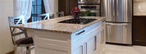 comptoire cuisine armoires comptoirs pour cuisines et salles de bain