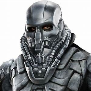 General Zod Superman Man Steel Movie Villain Halloween ...