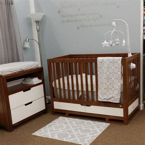 modern crib wooden modern baby cribs tedxumkc decoration
