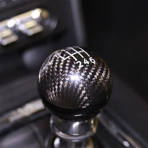 carbon fiber shift knob ford performance mustang carbon fiber shift knob 15 19 m