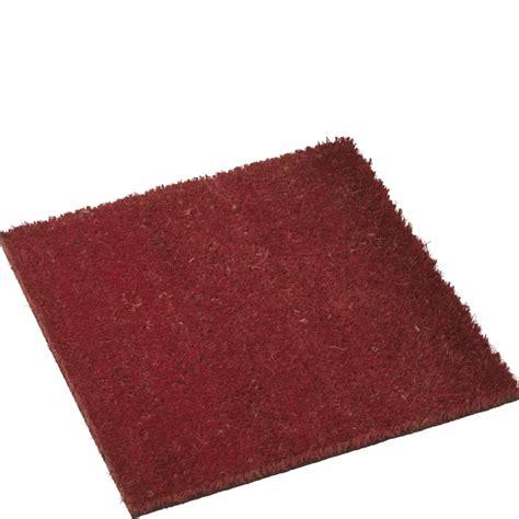 tapis de sol coco carrelage design 187 tapis en coco moderne design pour carrelage de sol et rev 234 tement de tapis