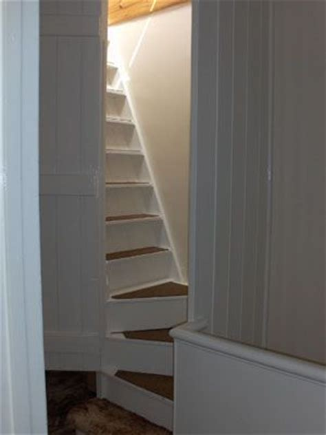 Schmale Treppe Dachgeschoss by Stairs The Attic And Stairways On