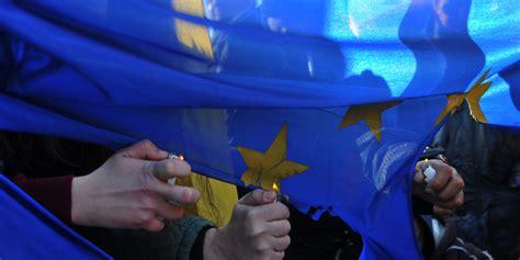 rendez vous chez les belges avec l exposition quot ceci n est pas l europe quot