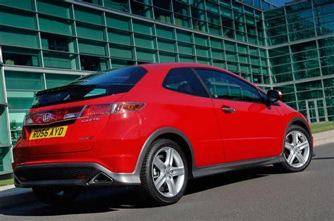Honda Civic Hatchback Photo by Honda Civic Hatchback 2006 2011 Photos Parkers