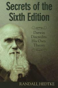 darwin abandon natural selection creationcom