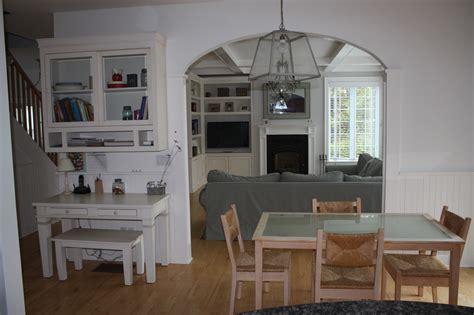 salon de la cuisine coin cuisine et salon photo 3 3 voici notre coin
