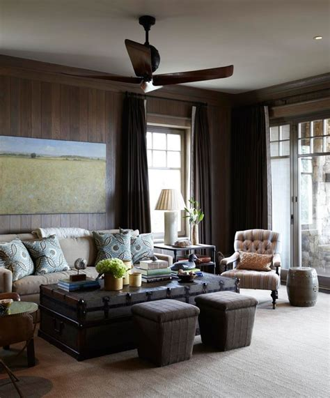 Casual Classic Southern House by Casual Classic Southern House Palette Browns