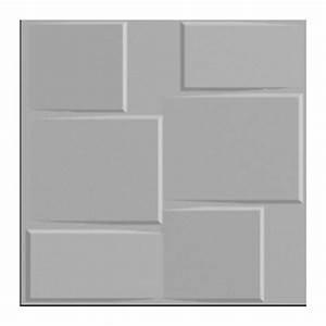 panneaux muraux 3d rona With porte d entrée pvc avec panneaux muraux décoratifs pour salle de bain