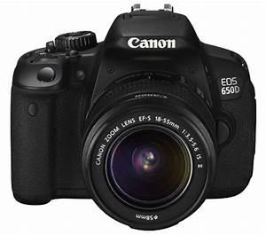 DSLR Camera Info: Canon 650d Dslr Camera Price Philippines