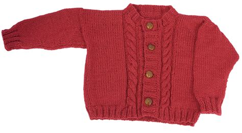 Easy Knitting Patterns For Children