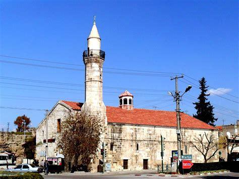 Tarsus Old Mosque