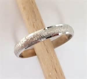 gold womens wedding rings white gold wedding ring womens mens wedding band 3mm wide 14k