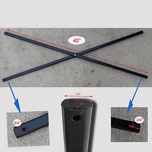 ozark trail      canopy middle truss bar  replacement parts ebay
