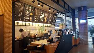 Discover Seoul: CUBE Entertainment's 20 Space Cafe in ...