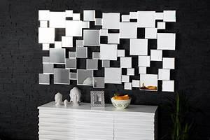 Miroir design Multiflo chloe design