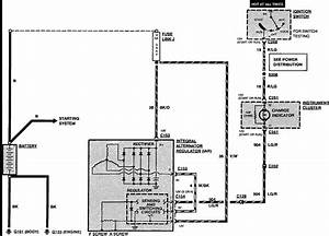 1973 Ford F250 3  4 Ton 5 8 Liter Wiring Diagram For