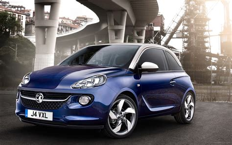 vauxhall car vauxhall adam 2013 widescreen exotic car wallpapers 08 of